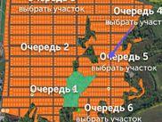 Купить участок по адресу Новосибирская область, Новосибирский р-н, с. Каменка, снт Чкаловские просторы