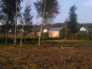 Купить участок по адресу Московская область, Одинцовский р-н, с. Андреевское