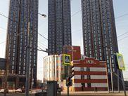 Купить квартиру со свободной планировкой по адресу Москва, ЦАО, Ходынская, дом 2, к. А