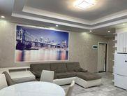 Купить пятикомнатную квартиру по адресу Краснодарский край, г. Сочи, Курортный пр-кт, дом 1203