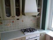 Купить однокомнатную квартиру по адресу Москва, Братеевская улица, дом 35К3