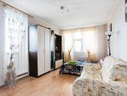 Купить двухкомнатную квартиру по адресу Московская область, г. Химки, Левобережный мкр., совхозная, дом 18