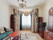 Купить двухкомнатную квартиру по адресу Москва, Игральная улица, дом 4