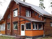 Купить коттедж или дом по адресу Московская область, Щелковский р-н, Загорянский дп., Кооперативная, дом 11