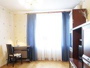 Купить двухкомнатную квартиру по адресу Москва, Советская улица, дом 7