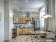 Купить двухкомнатную квартиру по адресу Москва, Дубнинская улица, дом 2