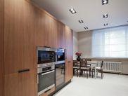 Купить трёхкомнатную квартиру по адресу Москва, Борисовские Пруды улица, дом 5к1