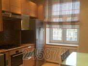 Купить двухкомнатную квартиру по адресу Москва, Олеко Дундича улица, дом 47