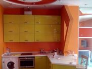 Купить однокомнатную квартиру по адресу Москва, переулок 3-й Митинский, дом 1к1
