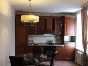 Купить двухкомнатную квартиру по адресу Москва, Мосфильмовская улица, дом 88к1