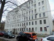 Купить трёхкомнатную квартиру по адресу Санкт-Петербург, Опочинина, дом 33