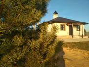 Купить коттедж или дом по адресу Московская область, Егорьевский р-н, д. Жучата