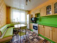 Купить двухкомнатную квартиру по адресу Москва, ЮВАО, Братиславская, дом 18, к. 2