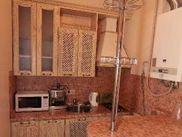 Купить двухкомнатную квартиру по адресу Москва, Парковая 11-я улица, дом 1
