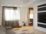 Купить трёхкомнатную квартиру по адресу Москва, Шереметьевская улица, дом 37К1