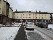Купить двухкомнатную квартиру по адресу Московская область, Пушкинский р-н, рп Софрино, Клубная, дом 8
