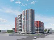 Снять двухкомнатную квартиру по адресу Свердловская область, Таватуйская, дом 25, к. 4