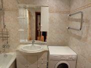 Купить двухкомнатную квартиру по адресу Москва, Рижский 1-й переулок, дом 2
