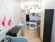 Купить пятикомнатную квартиру по адресу Санкт-Петербург, Обводного канала, дом 145