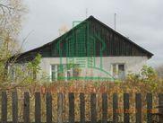 Купить часть дома по адресу Московская область, Зарайский р-н, д. Дятлово-3