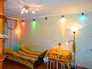 Снять однокомнатную квартиру по адресу Москва, СВАО, Ярославская, дом 9