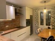 Купить однокомнатную квартиру по адресу Москва, ЗАО, Лобачевского, дом 100, к. 4