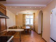 Купить трёхкомнатную квартиру по адресу Москва, Олонецкая улица, дом 17