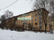 Купить двухкомнатную квартиру по адресу Московская область, г. Домодедово, Северный мкр., Гагарина, дом 59