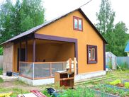 Купить коттедж или дом по адресу Московская область, Егорьевский р-н, д. Колычево-Боярское