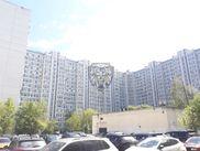 Купить двухкомнатную квартиру по адресу Москва, Осенний бульвар, дом 6