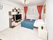 Купить квартиру со свободной планировкой по адресу Калужская область, г. Калуга, Большевиков, дом 3