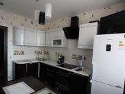 Купить однокомнатную квартиру по адресу Москва, Солнцевский проспект, дом 19К1