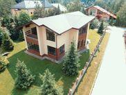 Купить часть дома по адресу Московская область, Одинцовский р-н, д. Малые Вяземы, Восточная, дом 96