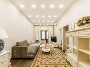 Купить двухкомнатную квартиру по адресу Москва, переулок Даев, дом 16С9
