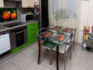 Снять квартиру со свободной планировкой по адресу Москва, г. Зеленоград, п. Крюково, дом 1418