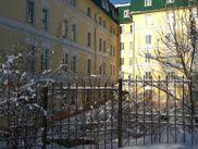 Купить однокомнатную квартиру по адресу Московская область, г. Серпухов, Крюкова, дом 6