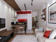 Купить квартиру со свободной планировкой по адресу Москва, СВАО, Марьиной Рощи 3-я, дом 6