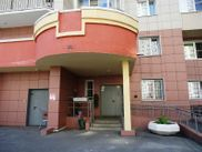 Купить однокомнатную квартиру по адресу Московская область, г. Балашиха, Демин луг, дом 4