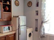 Купить однокомнатную квартиру по адресу Москва, Международная улица, дом 34