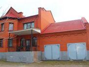 Купить коттедж или дом по адресу Московская область, Егорьевский р-н, Новый п.