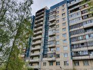 Снять двухкомнатную квартиру по адресу Санкт-Петербург, Маршала Новикова, дом 7, стр. А