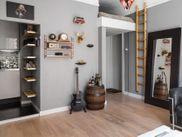 Купить квартиру со свободной планировкой по адресу Санкт-Петербург, 8-я В.О., дом 41, к. А