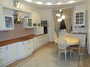 Купить трёхкомнатную квартиру по адресу Москва, ЗАО, Лобачевского, дом 92, к. 4