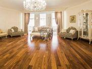 Купить трёхкомнатную квартиру по адресу Москва, москва слесарный переулок, дом 3