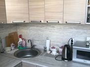 Купить однокомнатную квартиру по адресу Московская область, Красногорский р-н, д. Путилково, Сходненская, дом 27