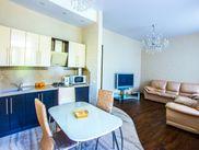 Купить двухкомнатную квартиру по адресу Санкт-Петербург, Новочеркасский, дом 19
