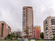 Снять однокомнатную квартиру по адресу Санкт-Петербург, Искровский, дом 40