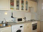Купить двухкомнатную квартиру по адресу Москва, Бартеневская улица, дом 23