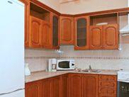 Купить двухкомнатную квартиру по адресу Москва, Борисовская улица, дом 2