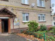 Купить двухкомнатную квартиру по адресу Московская область, Рузский р-н, д. Нововолково, Садовая